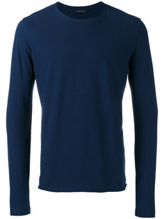 long-sleeve T-shirt  Roberto Collina