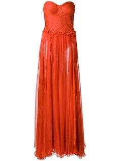 Ari gown Maria Lucia Hohan