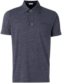 patch pocket polo shirt  Closed