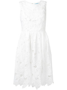 floral lace midi dress Guild Prime