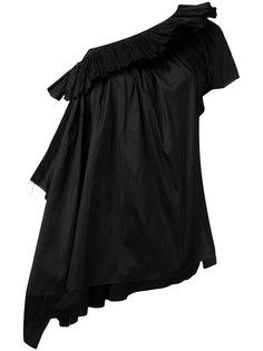 асимметричная блузка  Marquesalmeida
