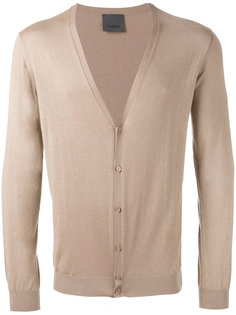 V-neck cardigan  Laneus