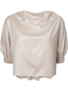 structured sleeve blouse 08Sircus