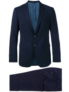 single-breasted formal suit Tonello