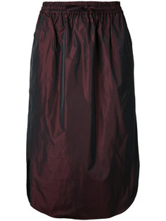 drawstring midi skirt 08Sircus