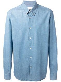 джинсовая рубашка Études