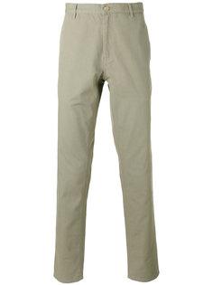 брюки-чинос в стиле casual A.P.C.