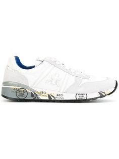 Diane sneakers Premiata White