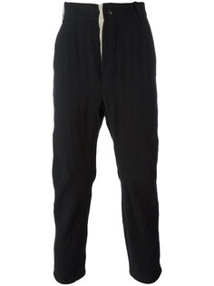 спортивные брюки Inlwg Decoup Cedric Jacquemyn