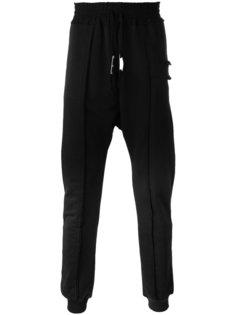 спортивные брюки Pei Damir Doma