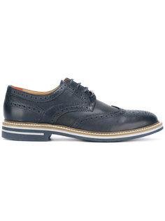 туфли на шнуровке Brimarts