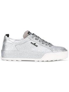 lace-up sneakers Hogan Rebel
