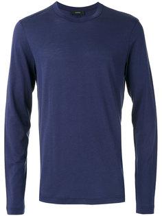 long sleeve sweatshirt Joseph