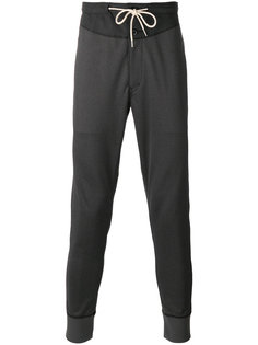 брюки стандартного кроя Junya Watanabe Comme Des Garçons Man
