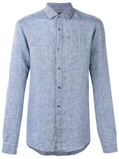 рубашка шамбре Michael Kors