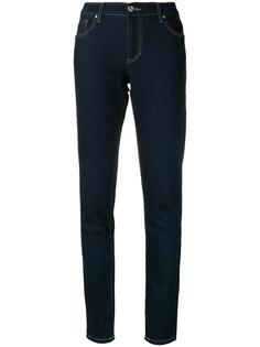 джинсы стандартного кроя Versace Jeans