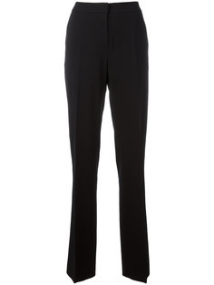 классические брюки со стрелками спереди Max Mara