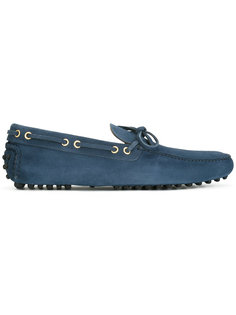 classic loafers Car Shoe