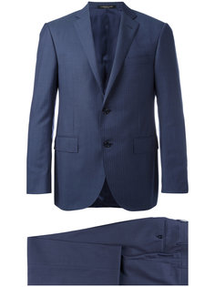 two piece suit  Corneliani