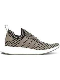 трикотажные кроссовки NMD_R2  Adidas Originals