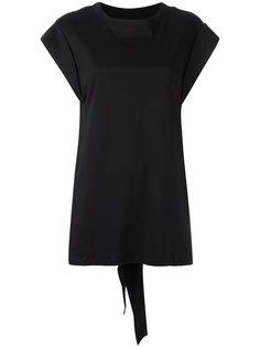 классическая футболка Isabel Marant
