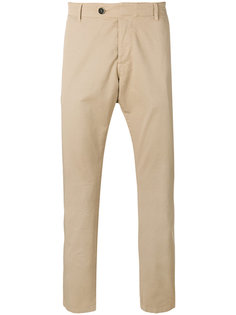 cropped chino trousers Barena