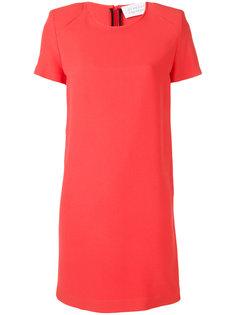 платье с короткими рукавами Gianluca Capannolo