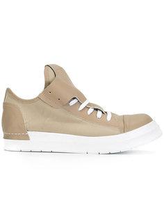 tonal sneakers Cinzia Araia