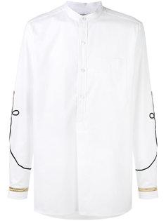 рубашка с вышивкой Ports 1961