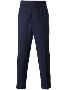 костюмные брюки Thom Browne