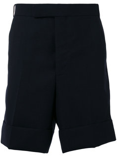 tailored shorts Thom Browne