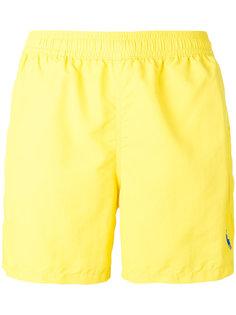 шорты для плавания с эластичным поясом Polo Ralph Lauren