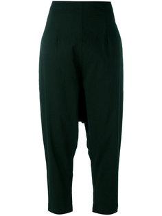брюки с заниженной промежностью Rundholz