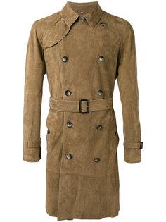 пальто с поясом Origano Desa 1972