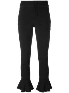 расклешенные брюки Isabel Marant