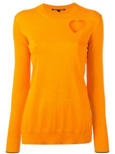 свитер с длинными рукавами Proenza Schouler