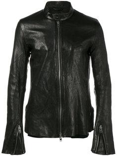 куртка на молнии The Viridi-Anne