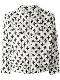куртка-бомбер Ferdy Iro