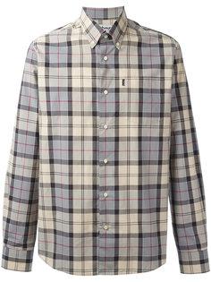 рубашка на пуговицах Herbert Barbour