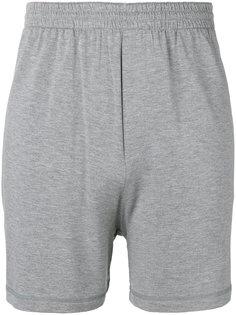 elasticated waistband sweatshorts Dsquared2 Underwear