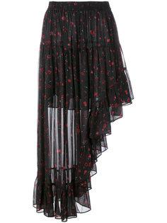 floral print skirt  Iro