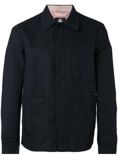 куртка рубашечного кроя Ps By Paul Smith