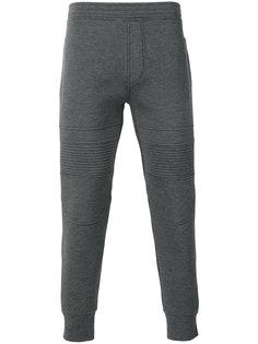 спортивные брюки Biker Neil Barrett