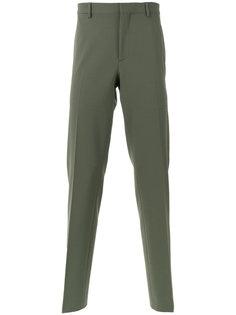 брюки строгого кроя Joseph