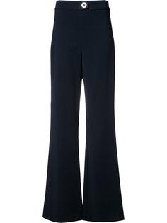 mid-rise bootcut trousers Cushnie Et Ochs