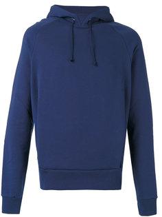 logo print hoodie Martine Rose