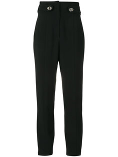 прямые брюки Proenza Schouler