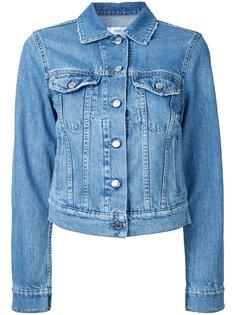 джинсовая куртка Closed