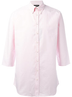 рубашка с укороченными рукавами Dsquared2
