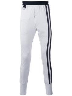 спортивные брюки с полосами Y-3